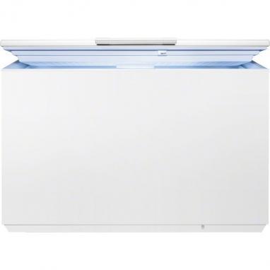 Šaldymo dėžė Electrolux EC4201AOW (su pažeidimu)