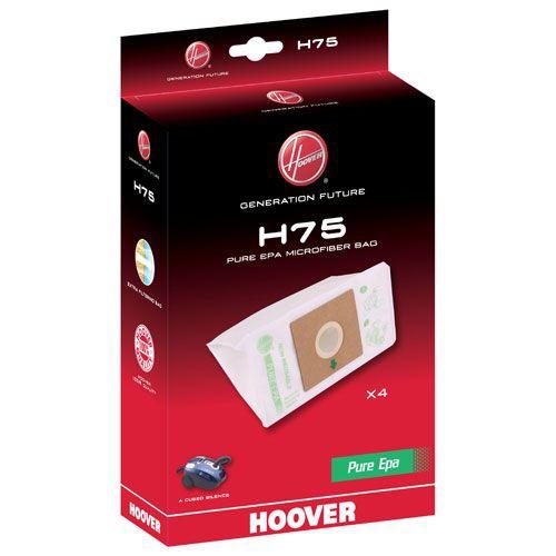 Tolmukott Hoover H75 mikrokott ACUBE