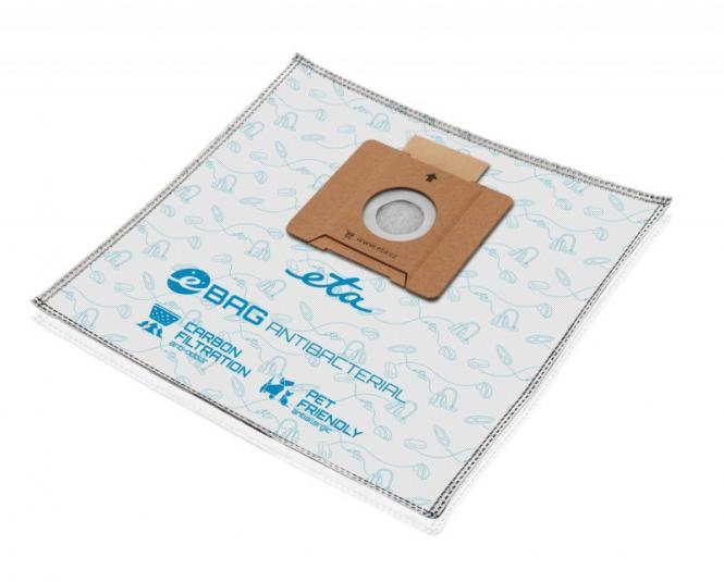 Tolmukotid eBAG ETA960068020 Antibakteriaaln..