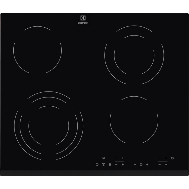Pliidiplaat Electrolux EHF6343FOK