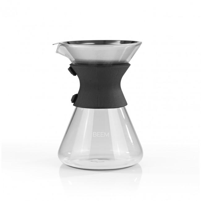 Püsifiltriga kohvik BEEM
