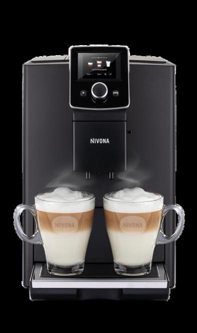 Kohvimasin NIVONA Cafe Romatica 820