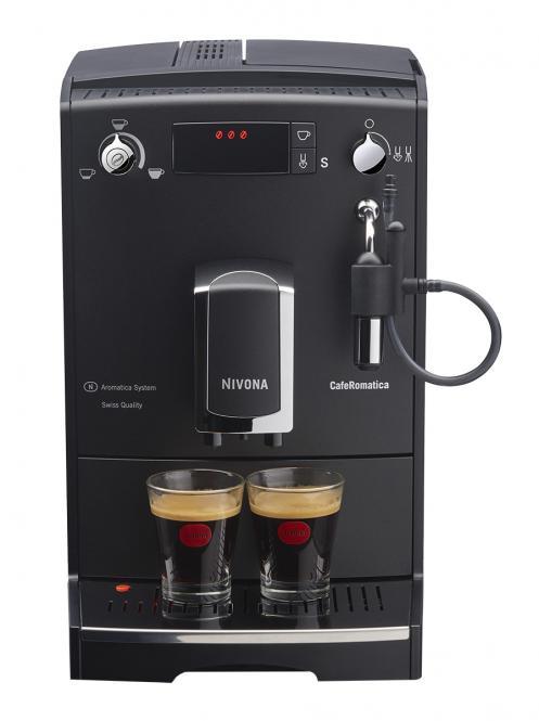 Kohvimasin NIVONA CafeRomatica 520