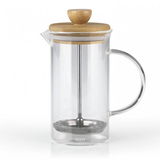 BEEM pressitav kohvimasin 350 ml