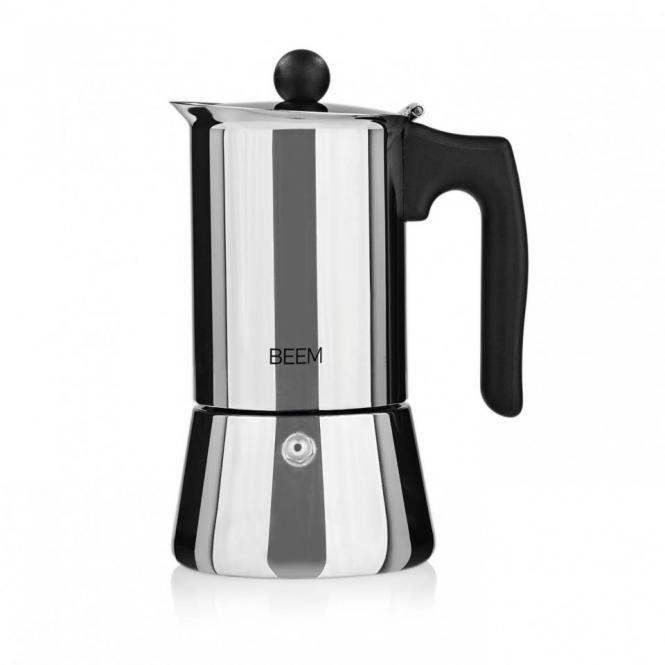 BEEM espressokohvitass 4 tassi jaoks