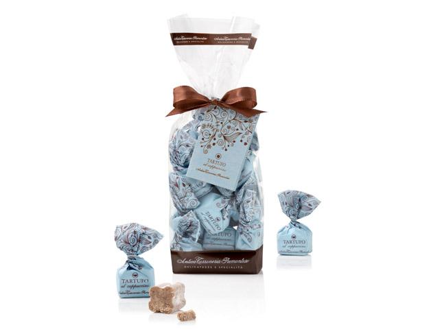 Šokolaaditrühvlid TARTUFO AL CAPPUCCINO 20..