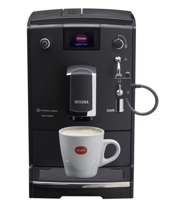 Kohvimasin NIVONA Cafe Romatica 660