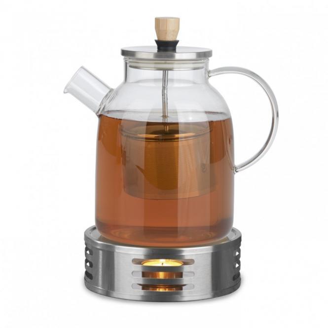 BEEM klaasist teekann TEEKANNE (1,5l)
