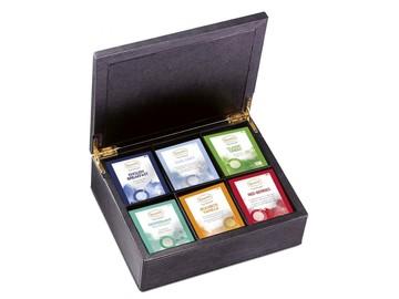 Teavelope® karp 6 tüüpi (tühi)