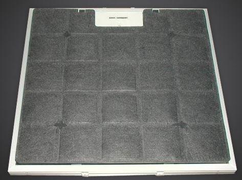 Süsinikfilter BREGO (310 x 180 x 10 mm)