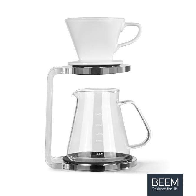 BEEM filtrikohv 5 tassi jaoks
