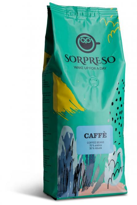 Kava Sorpreso Caffe (1kg)