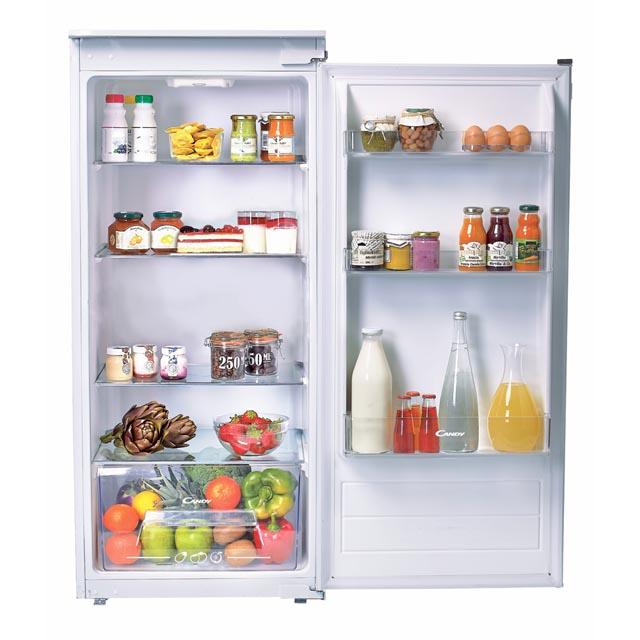 Sisseehitatud külmkapp ilma sügavkülmata ..