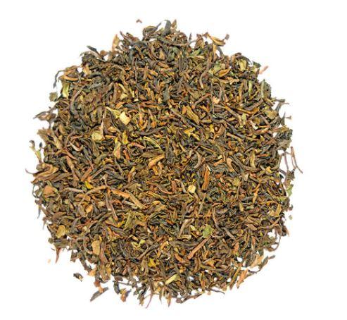 Lahtine must tee Darjeeling Springtime® (100 g)