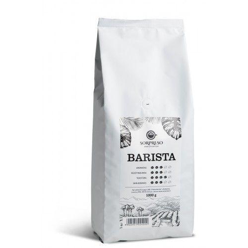 Kava SORPRESO BARISTA (1 kg)