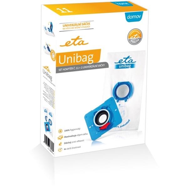 Tolmukotid ETA990068010 UNIBAG nr.11