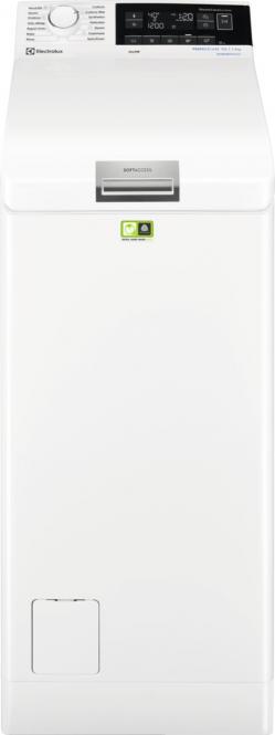 Pealtlaetav pesumasin Electrolux EW7T3372