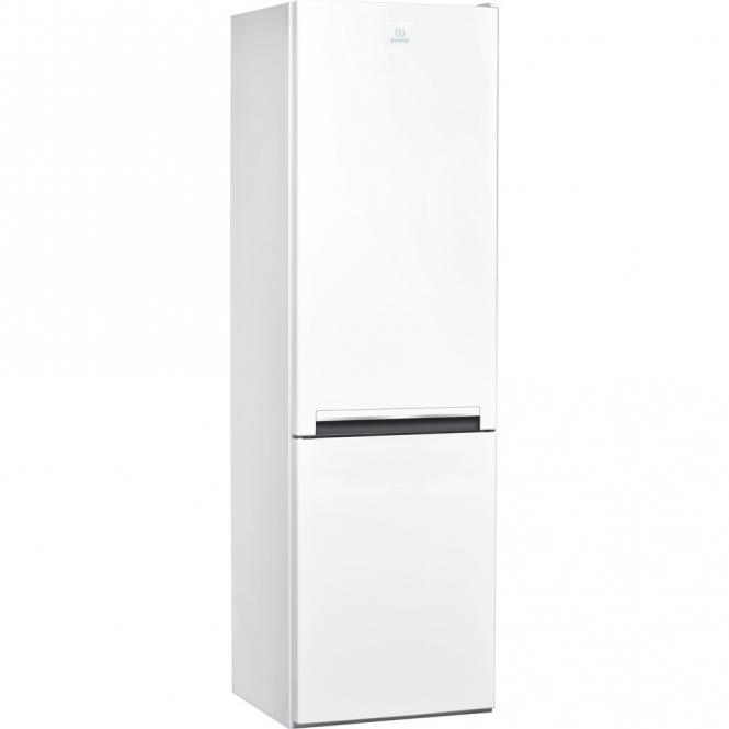 176 cm kõrgune külmkapi sügavkülm Indesi..