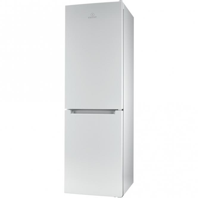 190 cm eraldiseisev valge külmkapp koos sü..