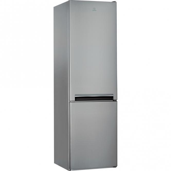 201 cm kõrgune külmkapp koos sügavkülmik..