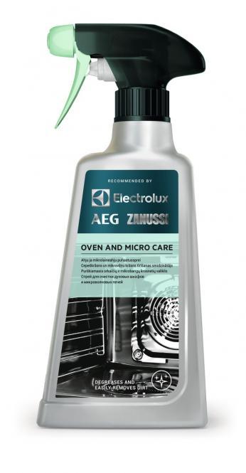 Electrolux M3OCS200 puhastusvahend ahjude ja..