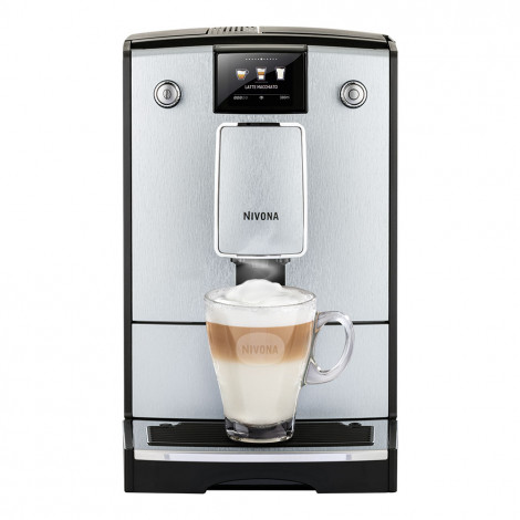 Kohvimasin NIVONA Cafe Romatica 769