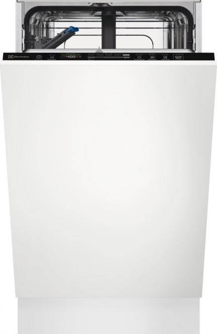 Nõudepesumasin EEG62300L GlassCare, 45 cm, ..