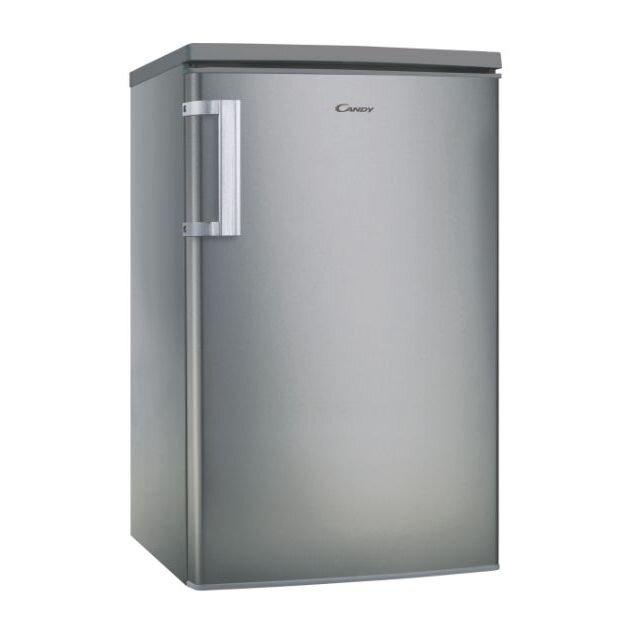 84 cm kõrgune metallvärviga külmkapp Cand..