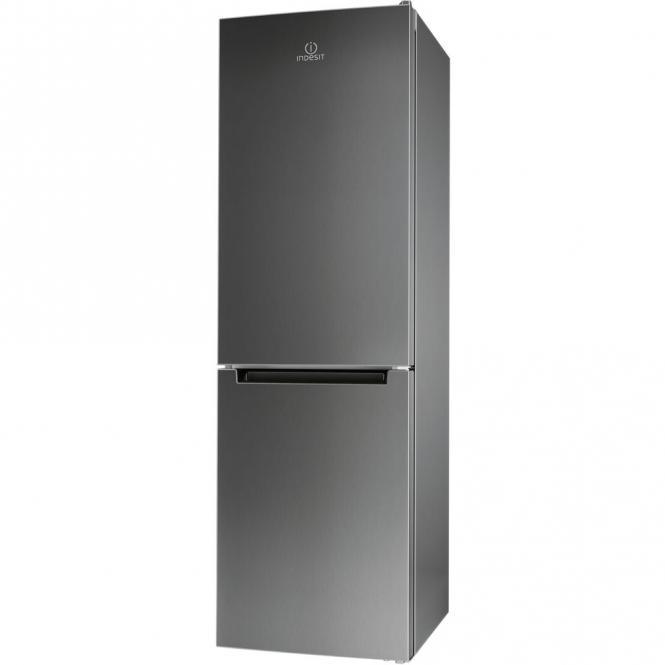Külmkapp koos sügavkülmikuga Indesit XIT8..