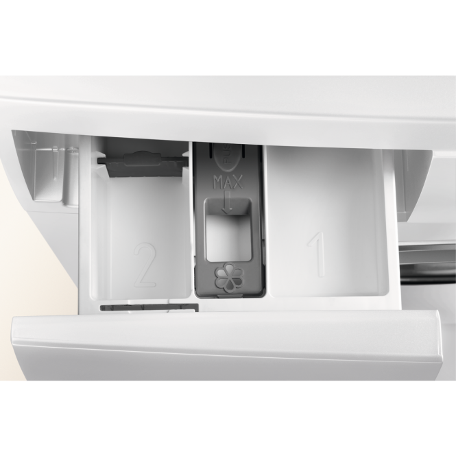 Electrolux EW6S307SI 45 cm sügavune pesumasin laaditakse eest