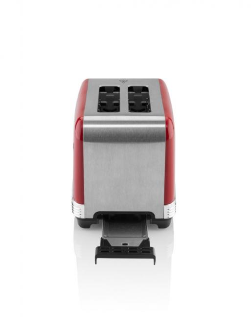RETRO stiilis röster ETA916690030 Paks, punane